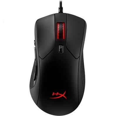 Mouse Gamer HyperX Pulsefire Raid RGB 16000 DPI -  HX-MC005B