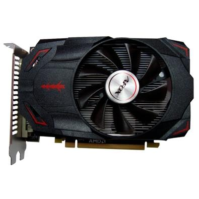 Placa de Vídeo Afox AMD Radeon RX 550, 2GB, GDDR5 - AFRX550-2048D5H3