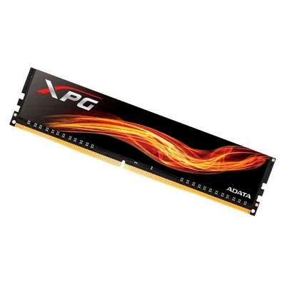 Memória XPG Flame 8GB, 2666MHz, DDR4, CL19 - AX4U266638G19-SBF