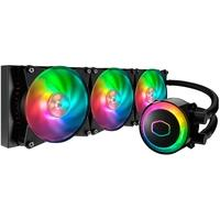 Water Cooler Cooler Master Masterliquid ML360R, 360mm, RGB - MLX-D36M-A20PC-R1