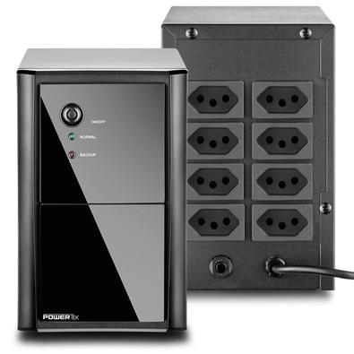 Nobreak Powertek 1440VA, Bivolt/110V - EN039