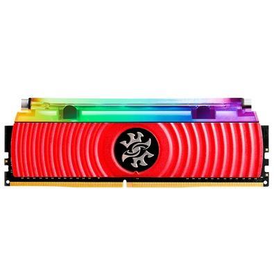 Memória Ram Xpg 8gb Ddr4 4133mhz Ax4u413338g19-sr80 Adata