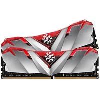 Memória XPG Gammix D30, 16GB (2x8GB), 3600MHz, DDR4, CL17, Vermelho - AX4U360038G17-DR30