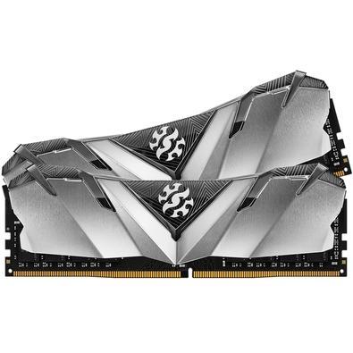 Memória Ram Xpg 16gb Kit(2x8gb) Ddr4 3000mhz Ax4u300038g16a-db30 Adata