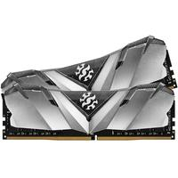 Memória XPG Gammix D30, 16GB (2x8GB), 3000MHz, DDR4, CL16 - AX4U300038G16A-DB30