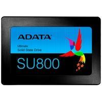 SSD Adata SU800, 2TB, SATA, Leituras: 550Mb/s e Gravações: 500Mb/s - ASU800SS-2TT-C