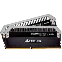 Memória Corsair Dominator Platinum 32GB (2x16GB) 3000Mhz DDR4 CL15 - CMD32GX4M2B3000C15