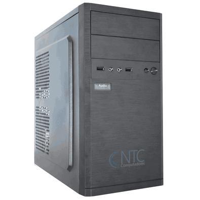 Computador NTC Intel Core i3-8100, 4GB, SSD 120GB, Linux - 4136
