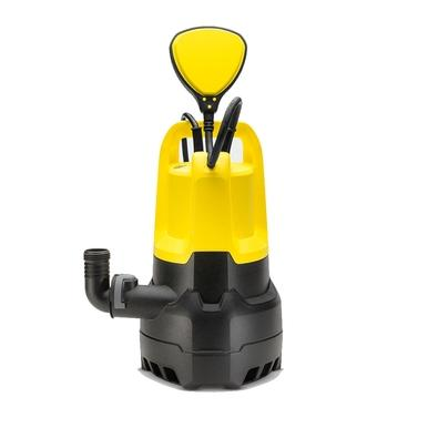Bomba Submersiva Karcher SP 3 Dirt, 400W, 220V, Amarela/Preta - 16455300