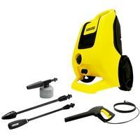 Lavadora de Alta Pressão Karcher K3 Power, 220V, Amarelo/Preto - 93983760