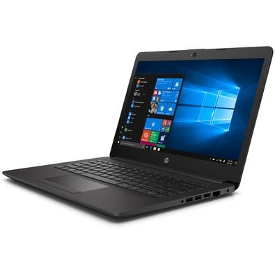 Notebook HP 240 G7 Intel Core i3-7020U, 4GB, 500GB, Windows 10 Pro, 14´ - 6YH04LA