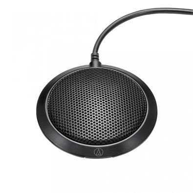 Microfone Audio-Technica Omnidirecional Condensador, USB - ATR4697-USB