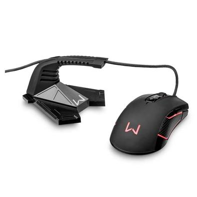 Mouse Bungee Gamer Warrior Wally - AC342