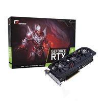 Placa de Vídeo Colorful iGame NVIDIA GeForce RTX 2060 Super Ultra, 8GB, GDDR6 - iGame GeForce RTX 2060 SUPER Ultra