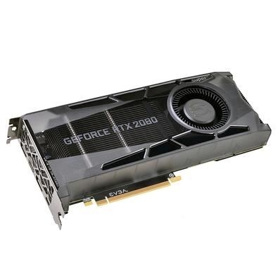 Placa de Vídeo EVGA NVIDIA GeForce RTX 2080 Super Gaming, 8GB, GDDR6 - 08G-P4-3080-KR
