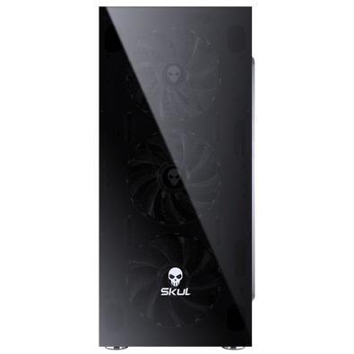 Computador Gamer Skul 5000 Intel Core i5 9400F, 8GB, HD 1TB, RX 570 4GB, Linux - 33281