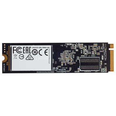 SSD Corsair Force Series MP510 960GB M.2 Leituras: 3480MB/s e Gravações: 3000MB/s - CSSD-F960GBMP510B