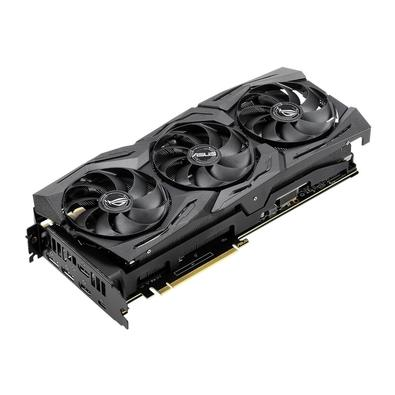 Placa de Vídeo Asus Rog Strix NVIDIA GeForce RTX 2080 Super, 8GB, GDDR6 - ROG-STRIX-RTX2080S-8G-GAMING