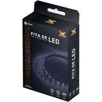 Fita de LED Vinik VX Gaming, LED Branco, 1m - 31391