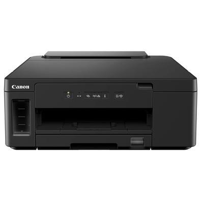Impressora Canon Mega Tank, Jato de Tinta, Mono, Wi-Fi, Bivolt - 3110C005AA