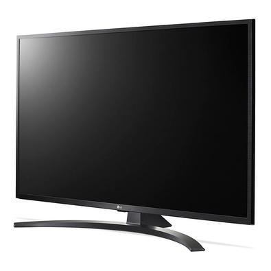 Smart TV LED 65´ LG UHD 4K, Conversor Digital, 3 HDMI, 2 USB, Wi-Fi, Bluetooth, ThinQ AI, HDR - 65UM7470