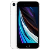 iPhone SE Branco, 128GB - MXD12