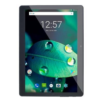 Tablet Multilaser M10 4G, Bluetooth, Android Oreo, 16GB, 5MP, Tela de 10´, Preto - NB287