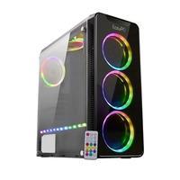 Computador Gamer EasyPC Intel Core i5-2400, 8GB, 2TB, NVIDIA GTX 1050 TI, Linux - 33692