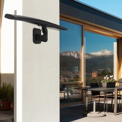 Antena Externa ELG Vision, 4K, HDR, HDTV, UHF, VH - LOGHD88PLUS