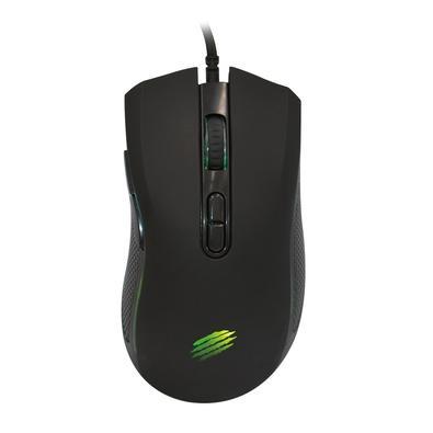 Kit Gamer OEX Game Combo Horus - Teclado, LED, ABNT2 + Mouse, LED - TM305