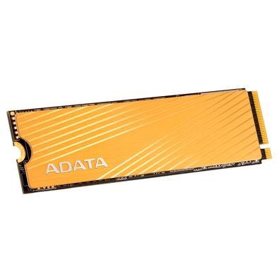 SSD Adata Falcon, 2TB, M.2 PCIe, Leituras: 3100MB/s e Gravações: 1500MB/s - AFALCON-2T-C