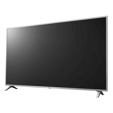 Smart TV 82´ UHD 4K LG, Conversor Digital, 4 HDMI, 3 USB, Bluetooth, HDR, ThinQ AI - 82UM7570PSB