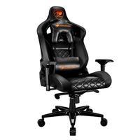 Cadeira Gamer Cougar Armor Titan Black - 11328-5