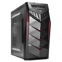 Computador Gamer Skul 3000 Intel Core i3-9100F, 8GB, 1TB, RX 570 4GB, Linux - 34282