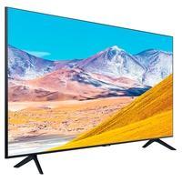 Smart TV 55´ 4K UHD Samsung, 3 HDMI, 2 USB, Wi-Fi, Bluetooth, HDR - UN55TU8000GXZD