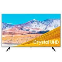 Smart TV 55´ 4K UHD Samsung, 3 HDMI, 2 USB, Wi-Fi,..