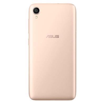 Smartphone Asus Zenfone Live L2, 32GB, 13MP, Dourado - 90AX00R2-M01960