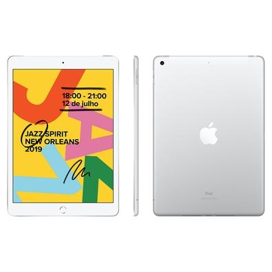 iPad 7 Apple, Tela 10.2