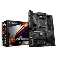 Placa-Mãe Gigabyte B550 Aorus Elite, AMD AM4, ATX, DDR4