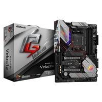 Placa-Mãe ASRock B550 PG Velocita, AMD AM4, ATX, DDR4