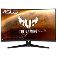 Monitor Gamer Asus LED TUF Gaming 31.5´, WQHD, HDMI/DisplayPort, FreeSync, 165Hz, 1ms - VG32VQ1B