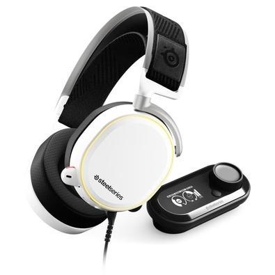 Fone de Ouvido Headset Arctis Pro+gamedac Steelseries Stl-61454
