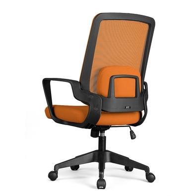 Cadeira de Escritório DT3 Office Verana V2 Orange - 12075-5
