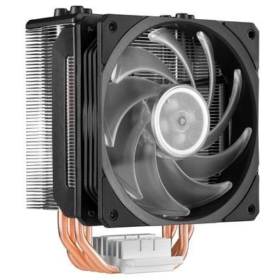 Cooler para Processador Cooler Master Hyper 212 Spectrum, AMD / Intel, RGB - RR-212A-20PD-R1