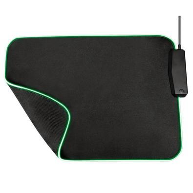 Mousepad Gamer Trust GXT 765 Glide-Flex, RGB, Control, Grande (350x250mm) - 23646