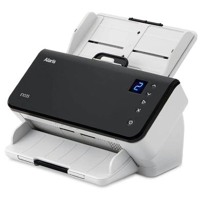 Scanner de Mesa Kodak E1035, Colorido, Duplex - 1025097