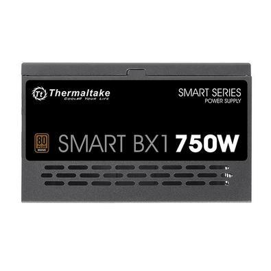 Fonte Thermaltake Smart BX1, 750W, 80 Plus Bronze - PS-SPD-0750NNFABB-1