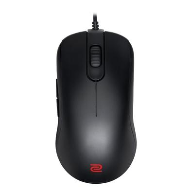Mouse Gamer Zowie FK1 + -B, 5 Botões, 3200DPI - 9H.N2EBB.A2E