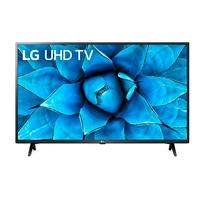 Smart TV LED 55´ UHD 4K LG 3 HDMI, 2 USB, Bluetooth, Wi-Fi, HDR, ThinQ - 55UN731C0SC.BWZ