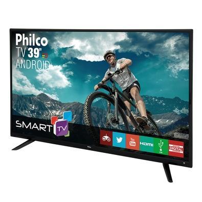 Smart TV Philco Led 39
